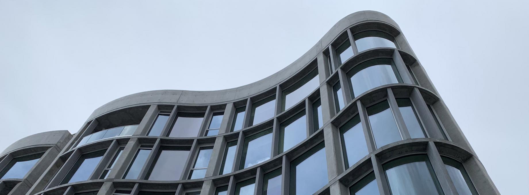 Santa Monica Proper Hotel Howard Laks Architects